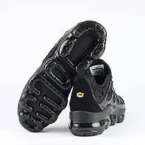 Мужские кроссовки Nike Air Vapormax Plus топ реплика, фото 3