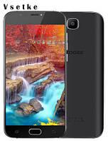 Doogee X9 mini Android 6.0 сотовый телефон 5.0 дюймов MT6580 4 ядра 1ГБ Оперативная 8ГБ Встроенная 2000 мАч, фото 1