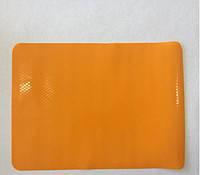 Силиконовый коврик для выпечки рифленый 37х27 см.