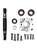 Комплект для установки насоса-дозатора на ГУР МТЗ