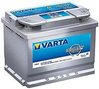 Аккумулятор AGM Varta Silver Dynamic Start-Stop 60Ah 680A D52 560 901 068