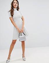 Новое платье в полоску с красивой спинкой ASOS, фото 2