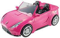 Гламурный розовый Кабриолет для 2-х кукол Барби Barbie Glam Convertible Vehicle