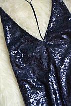 Новое платье в пайетки Motel, фото 3