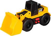Мини Мувер CAT Погрузчик, 15 см, Toy State