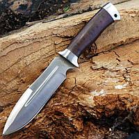 Нож охотничий 2432 ACW+ документы, фото 1