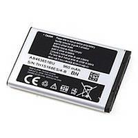 Оригинальный аккумулятор (батарея) Samsung AB463651BU/ AB463651BE S3650/ S5550/ S5560/ S560 0/ S5603/ S5620/ S7070/ S7220/ S940