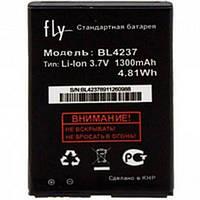 Оригинальный аккумулятор (батарея) Fly BL4237 IQ430