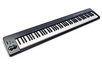 MIDI клавиатура ALESIS Q88