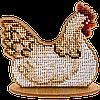 Набор для вышивания бисером по дереву FLK-079