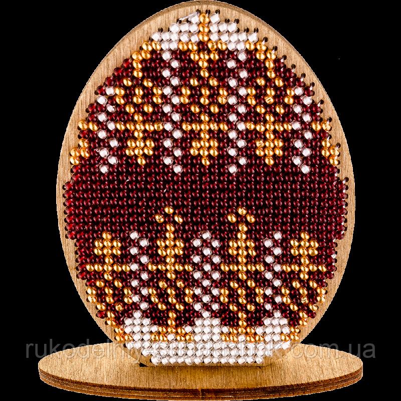 Набор для вышивания бисером по дереву FLK-078