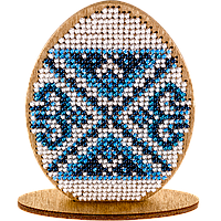 Набор для вышивания бисером по дереву FLK-077