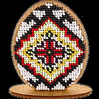 Набор для вышивания бисером по дереву FLK-075