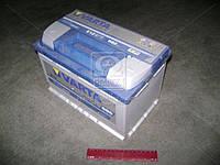 Аккумулятор 74Ah-12v VARTA BD(E12) (278x175x190),L,EN680, Наложенный платеж, НДС