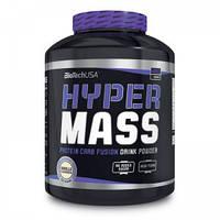 Гейнер Hyper Mass Вкус: карамель-капучино Вес: 4000 гр