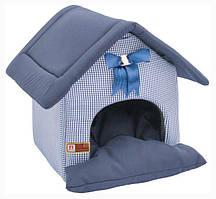 Будиночки для собак і кішок
