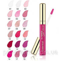 Блеск для губ «Golden Rose» Ultimate Color Lipgloss №04