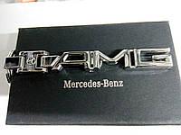 Брелок MERCEDES AMG PREMIUM