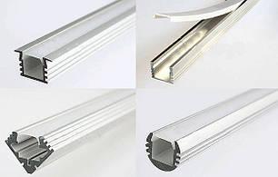 Профіль для світлодіодних стрічок