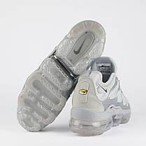 Кроссовки мужские Nike Air Vapormax Plus  топ реплика, фото 3