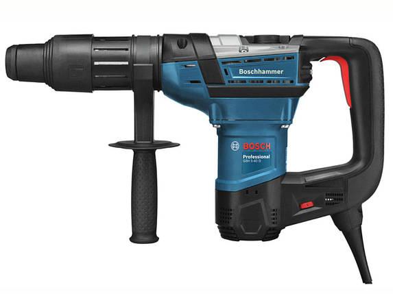 Перфоратор Bosch Professional GBH 5-40 D, фото 2