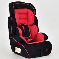 Автокресло детское Joy 8888/JB704 красный