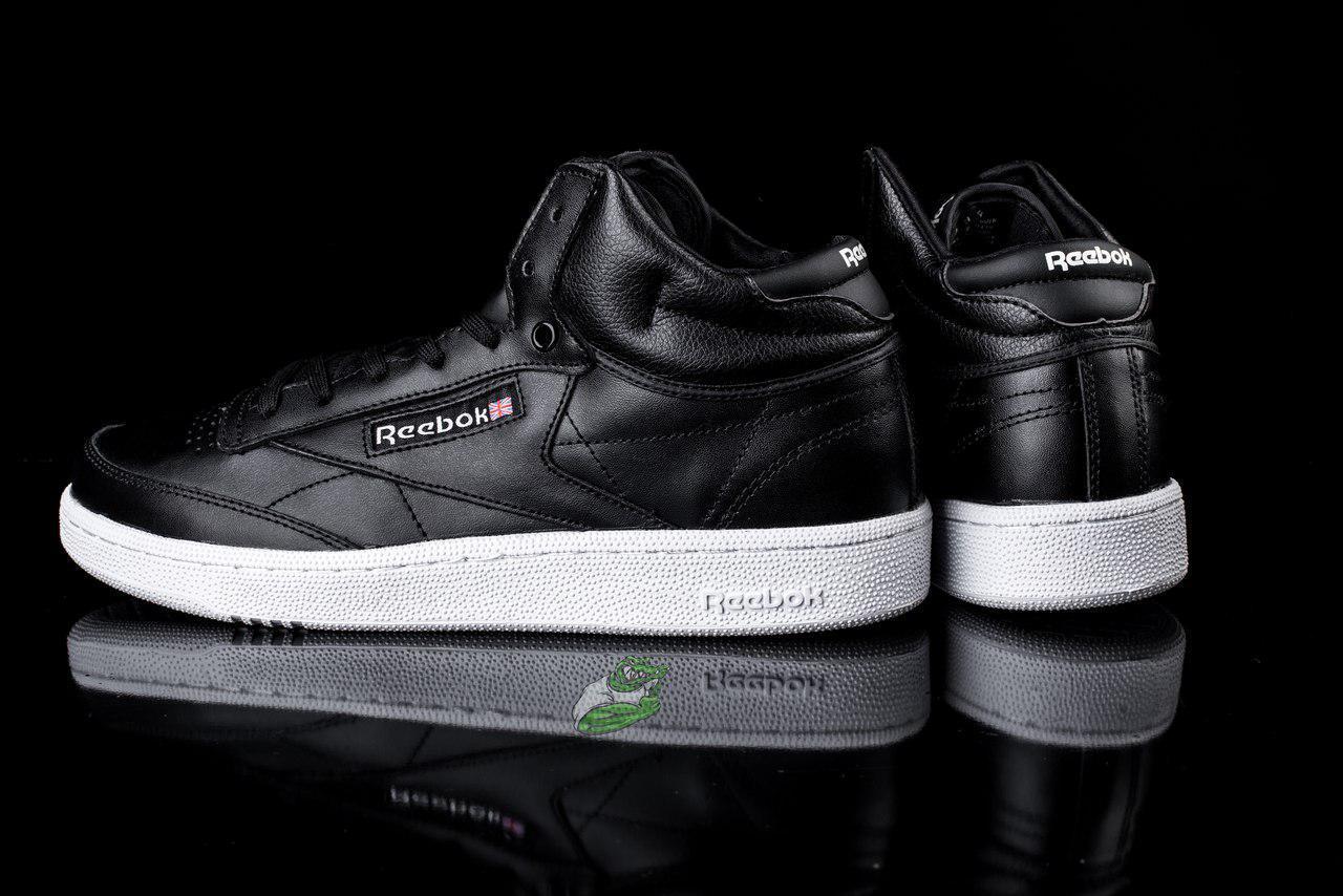 20aed6f8b0bf Черные модные кроссовки Reebok 42р, цена 1 200 грн., купить в Днепре ...