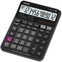 Калькулятор настольный 12 разрядный Casio DJ-120DPLUS-W-EP