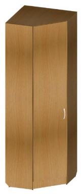 Шкаф файловый угловой В-218, фото 2