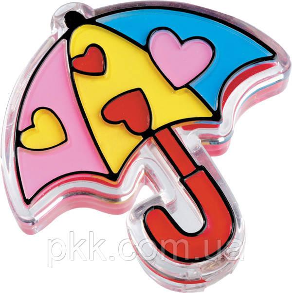 Блеск для губ FFleur парасолька Parasol LG14