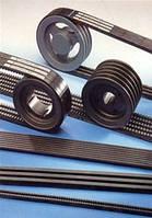 Клиновый ремень В (Б) 1165, В (Б) 1180, В (Б) 1200 в Луцке на складе, производство : ROULUNDS, OPTIBELТ, RUBENA.