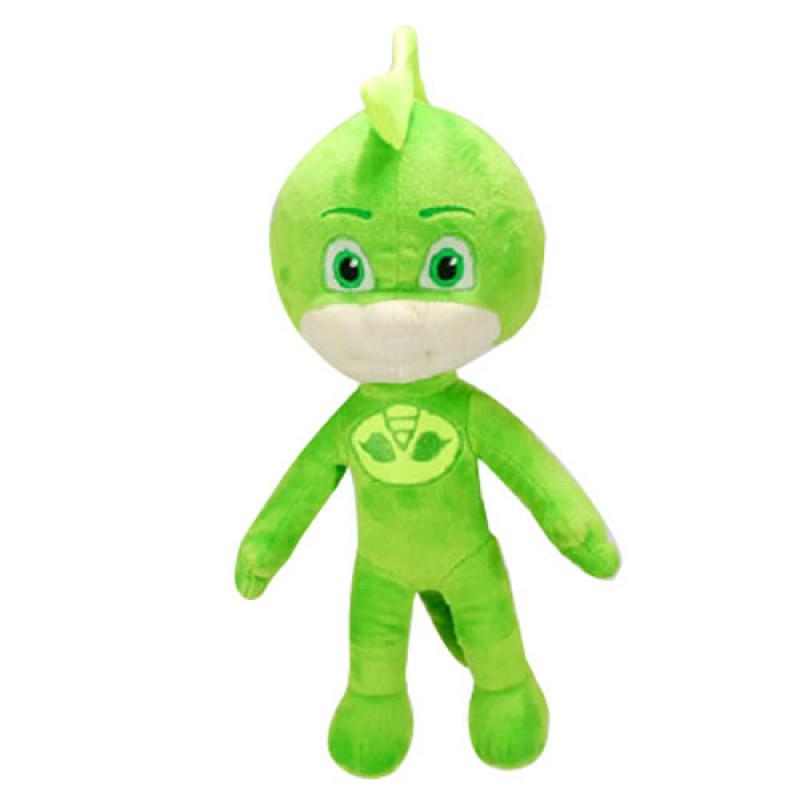 Мягкая игрушка Гекко 35 см 00669-2 Герои в масках PJM, Украина