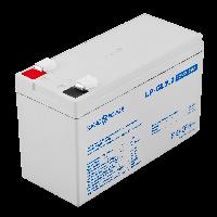 Аккумуляторная батарея гелевая 7.2 Ач LogicPower LP-GL 12-7.2