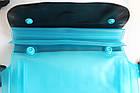 Универсальная водонепроницаемая сумка Extreme Bag зеленая, фото 3