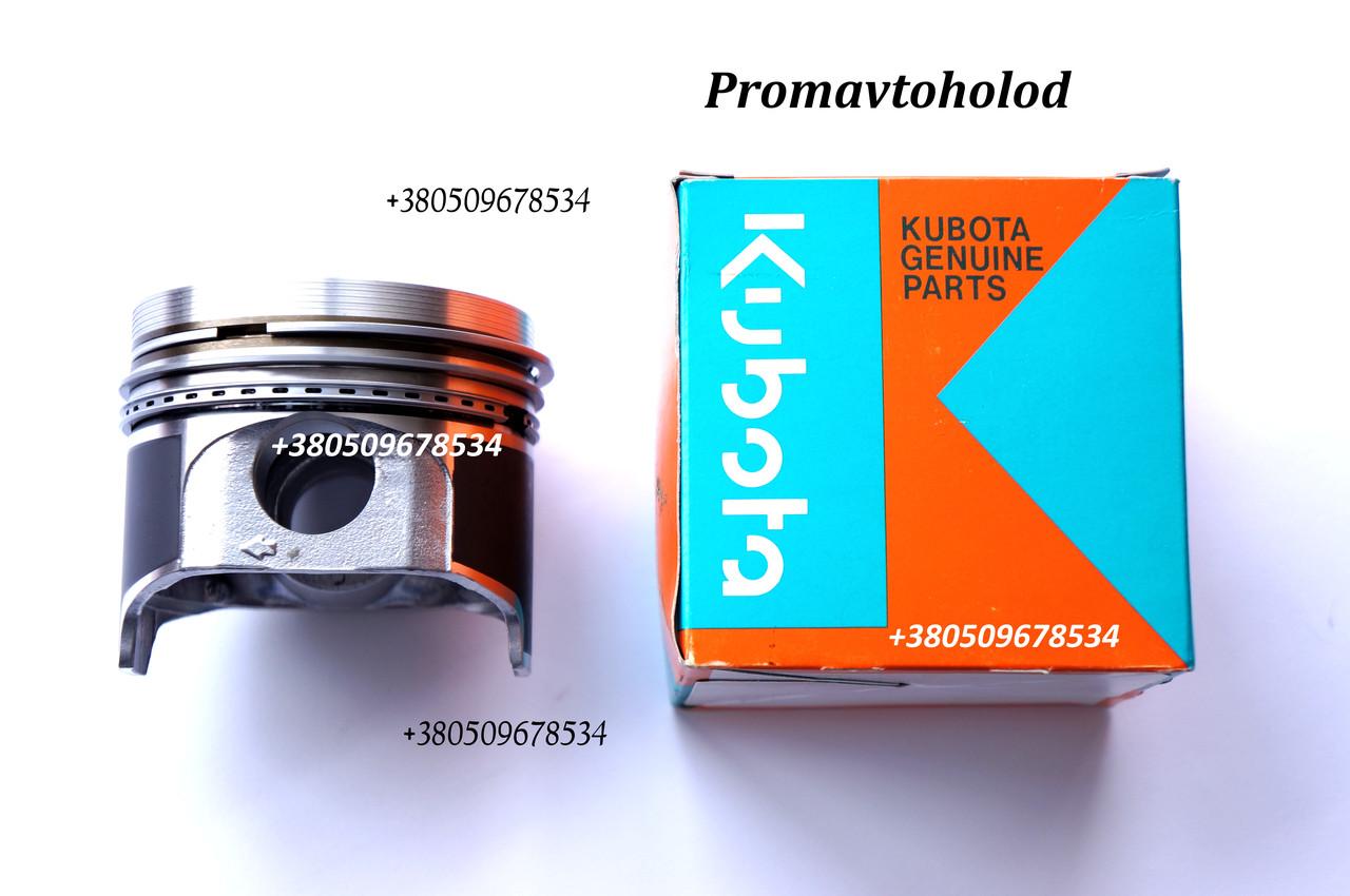 Поршень (с кольцами) Kubota CT 2.29 | 3.44 ; 25-34380-00