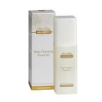 Гель для очистки кожи лица, обогащенный экстрактом черной икры,200мл.Gold Edition Premium,Mon Platin