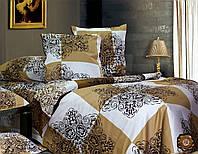 Двойной постельный комплект С0077