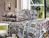 Двойной постельный комплект С0128