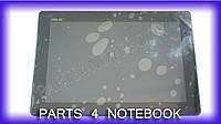 _Тачскрин (сенсорное стекло) + матрица () для Asus Padfone 3 Infinity A80 Station, 10.1'', черный