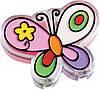 Блиск для губ LG-17 метелик FFleur