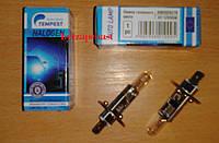 Лампа головного света H1 12V 55W <Tempest>