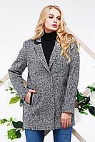Женское кашемировое пальто Саммэр (размеры 42-50)