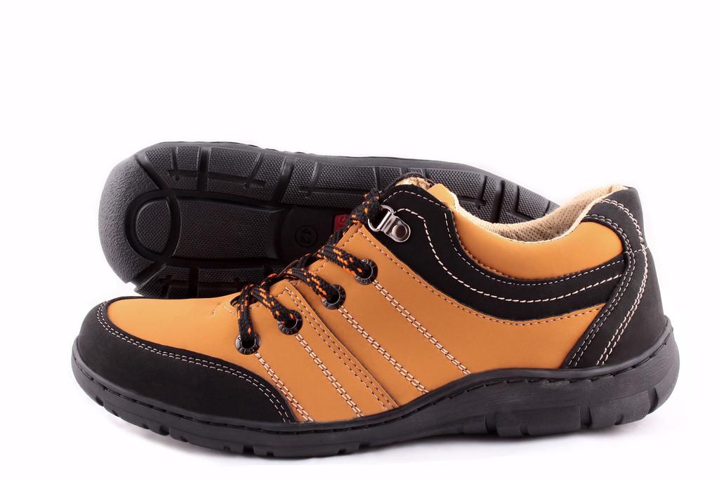 Кроссовки мужские orange Sport