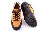 Кроссовки мужские orange Sport, фото 3