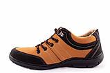 Кроссовки мужские orange Sport, фото 4