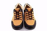 Кроссовки мужские orange Sport, фото 5