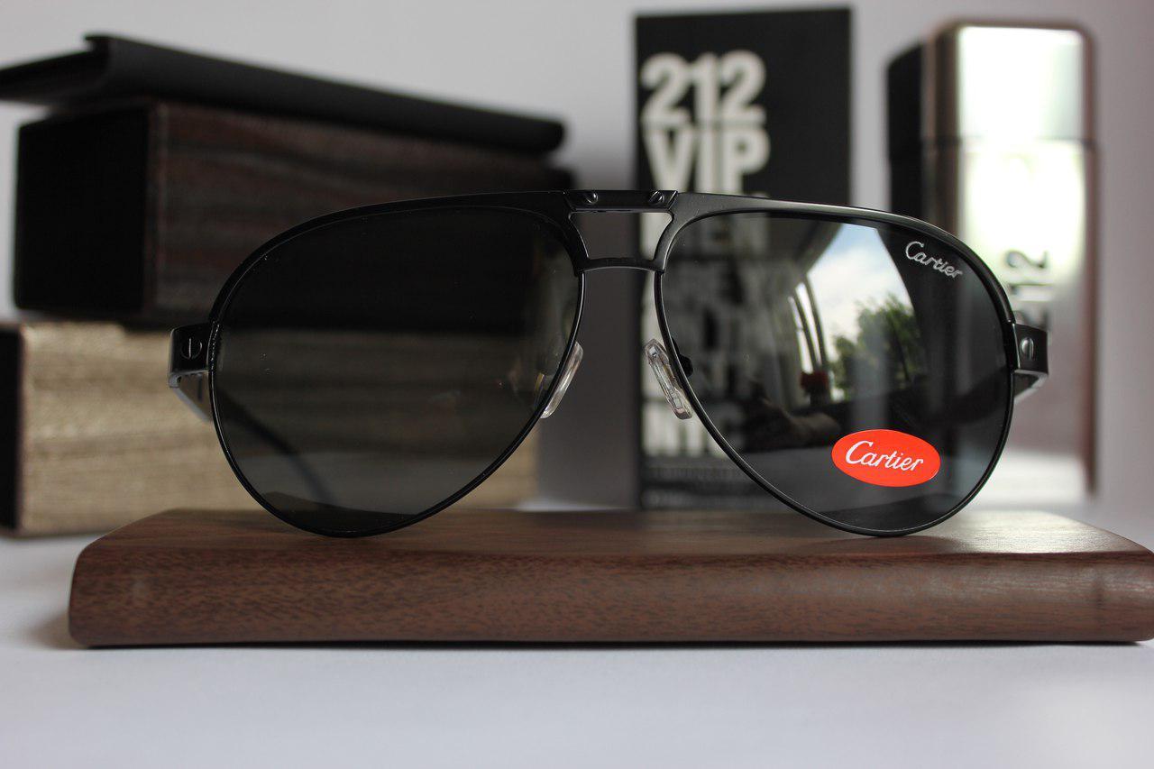 Стильные мужские солнцезащитные очки полароид - Интернет-магазин вещей