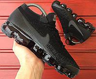 Мужские кроссовки Nike Lab Air VaporMax Flyknit, Копия, фото 1