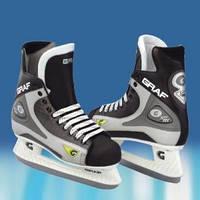 Хоккейные коньки, Graf, Super 101 JR