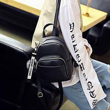 Рюкзак женский Bobby черный, фото 3